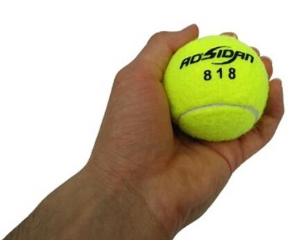 توپ تنیس ۳ تایی-تصویر اصلی
