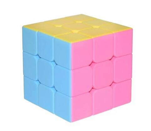 مکعب روبیک خودرنگ اورجینال-تصویر اصلی