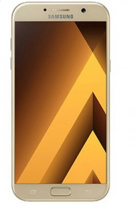 Samsung A7 2017 سامسونگ-تصویر اصلی