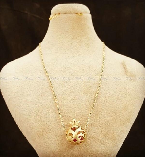 اویز طلا 18 عیار-تصویر اصلی