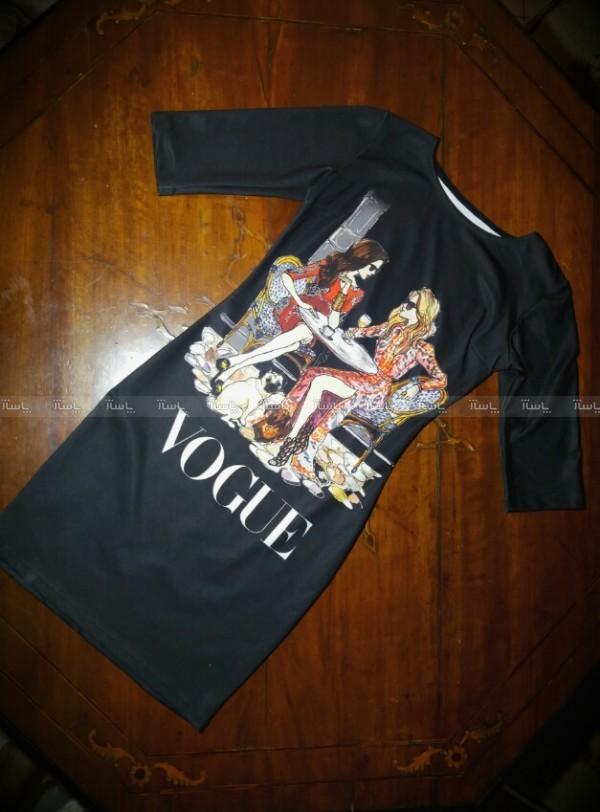 پیراهن دخترانه-تصویر اصلی