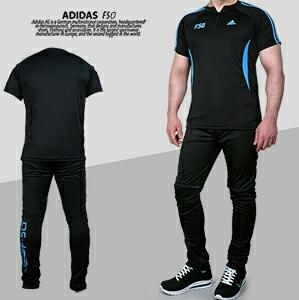 ست تیشرت و شلوار ADIDAS مدلF50-تصویر اصلی