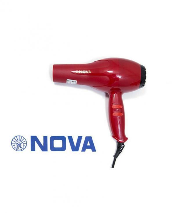 سشوار Nova 888-تصویر اصلی