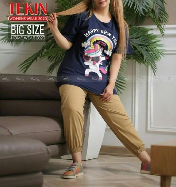 لباس ست سایز بزرگTekin-تصویر اصلی