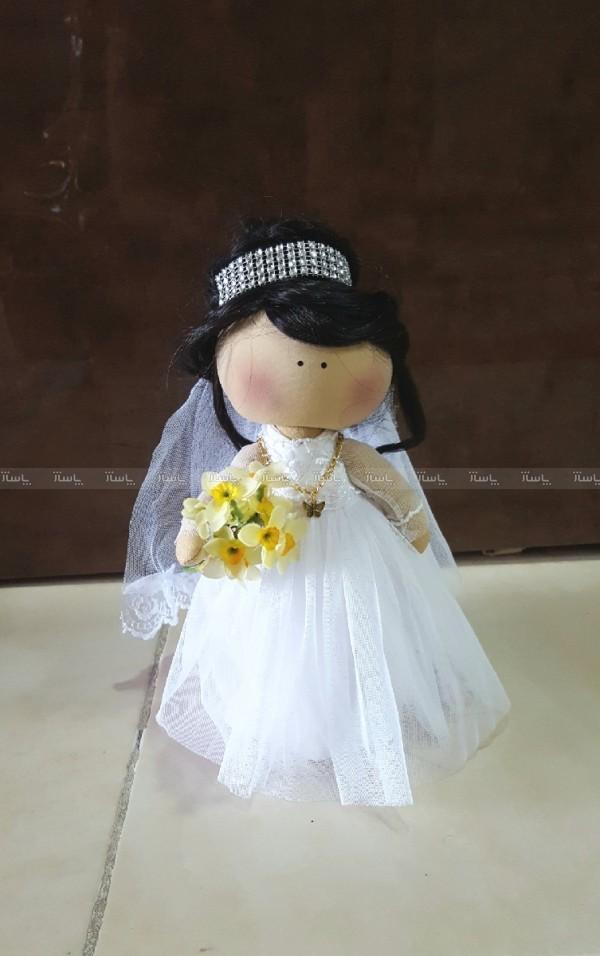 عروسک روسی عروس خانوم-تصویر اصلی
