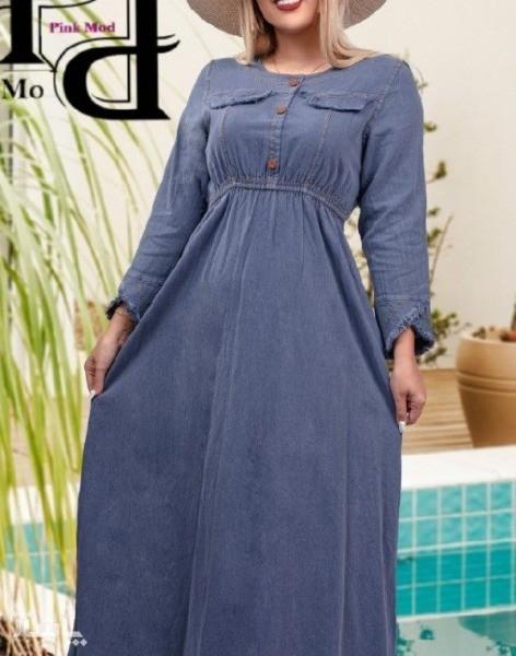 پیراهن ساحلی زنانه-تصویر اصلی