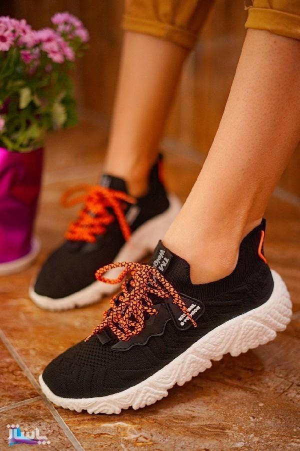 کفش کتونی بافتی اولترا بوست-تصویر اصلی