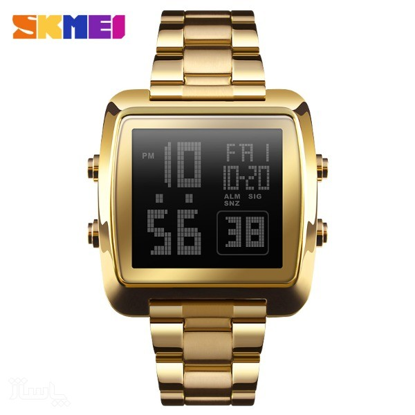 ساعت اسکمی skmei اورجینال مدل 1369-تصویر اصلی
