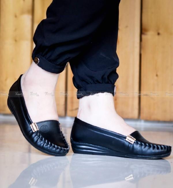 کفش چرم طبی-تصویر اصلی