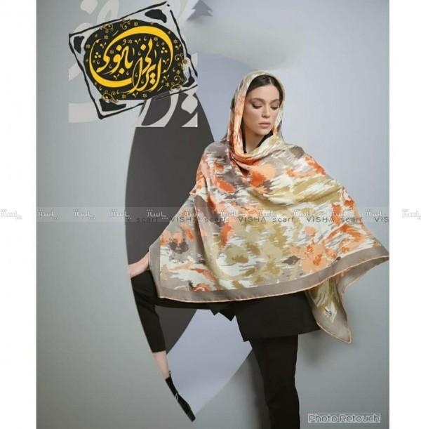 روسری دور دوز visha-تصویر اصلی