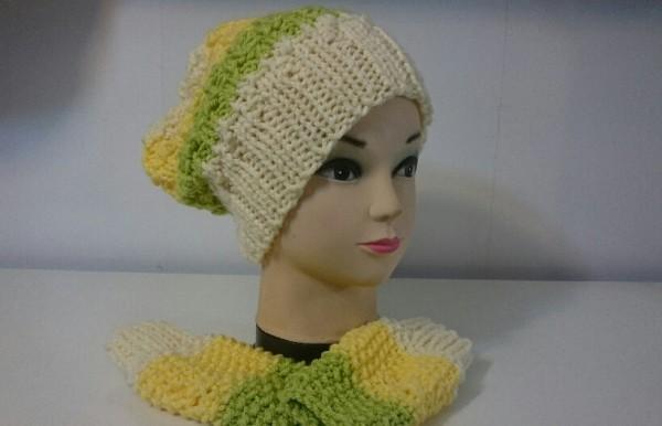 کلاه ، دستکش-تصویر اصلی