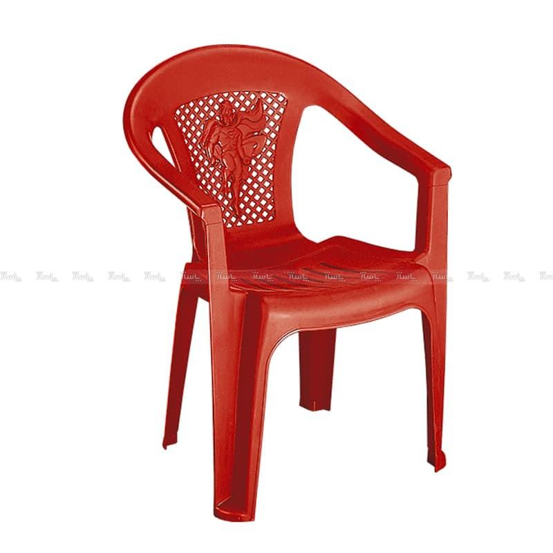صندلی کودک سوپرمن کد 790 ناصر پلاستیک-تصویر اصلی