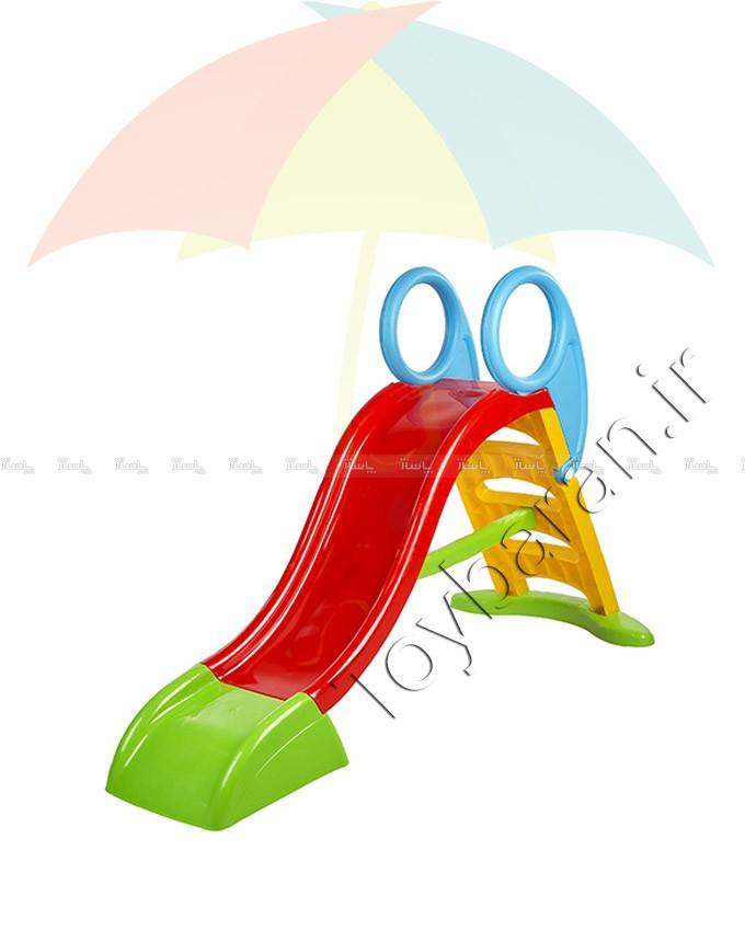 سرسره باران-تصویر اصلی