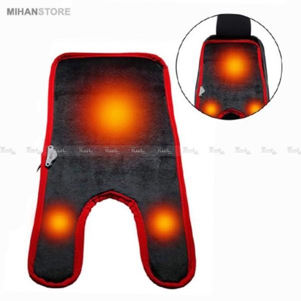 پد گرمایشی صندلی کودک USB-تصویر اصلی