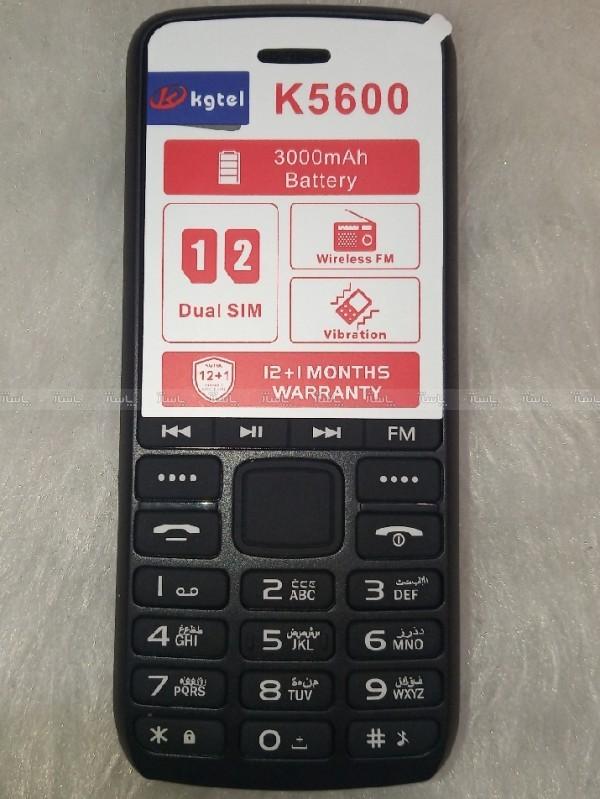 گوشی موبایل طرح k5600-تصویر اصلی