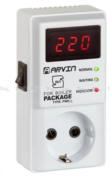 محافظ برق آروین مدل:831-تصویر اصلی
