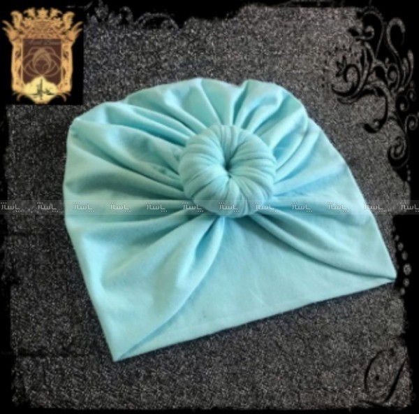 کلاه توربان ریون-تصویر اصلی