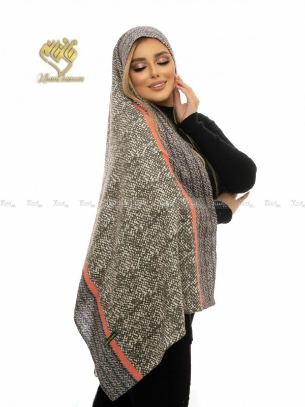 شال موهر برند خان خانم-تصویر اصلی