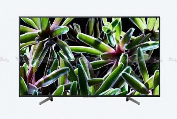 تلویزیون 55 اینچ 4K سونی مدل X7000G | 55-تصویر اصلی