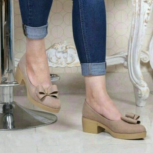 کفش پاپیونی-تصویر اصلی