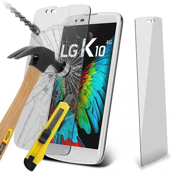 گلس LG K10-تصویر اصلی
