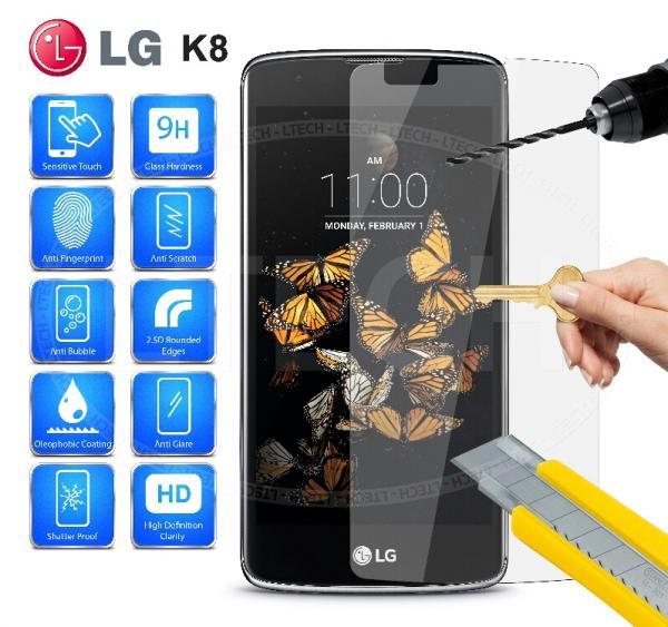 گلس LG K8-تصویر اصلی