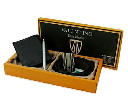 ست کیف و کمربند Valentino-تصویر اصلی