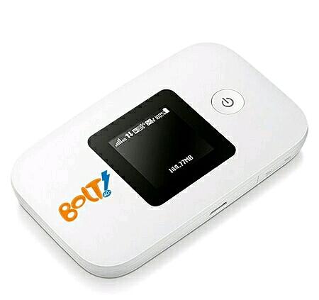 مودم همراه 4G هوآوی مدل E5577-تصویر اصلی