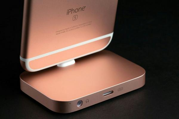 Apple iphone lightning Dock-تصویر اصلی