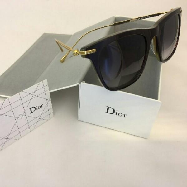 عینک افتابی Dior (اورجینال)-تصویر اصلی