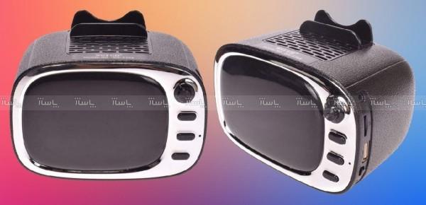 اسپیکر بلوتوثی قابل حمل وستر مدل WS-5368-تصویر اصلی
