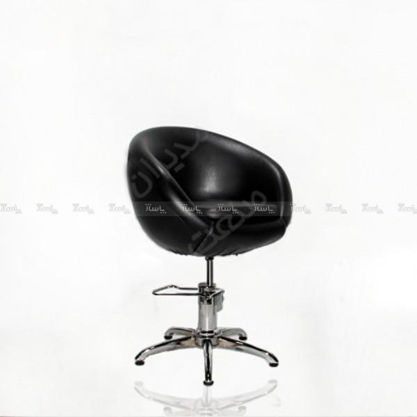 صندلی آرایشگاهی مدل کوپ پدالی-تصویر اصلی