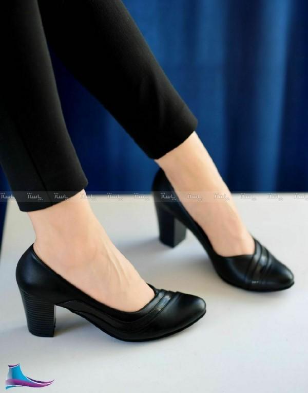 کفش پاشنه دار ۷ سانت-تصویر اصلی