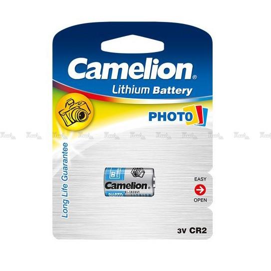 باتری لیتیوم CR2 کملیون-تصویر اصلی