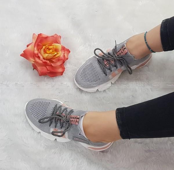 کفش کتانی اسپرت تابستانی-تصویر اصلی