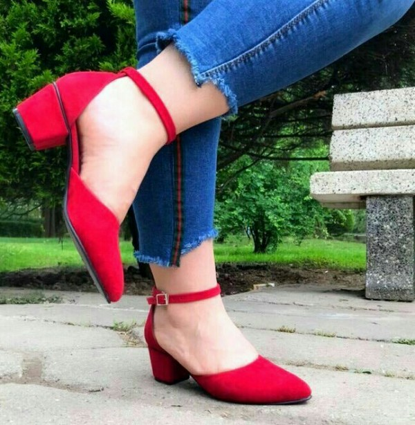 کفش مجلسی-تصویر اصلی