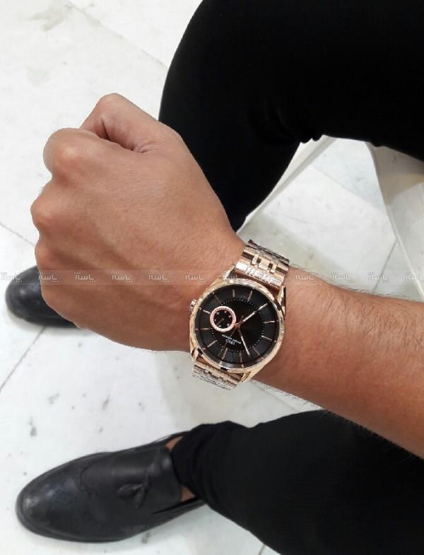 ساعت مردانه IBSO-تصویر اصلی
