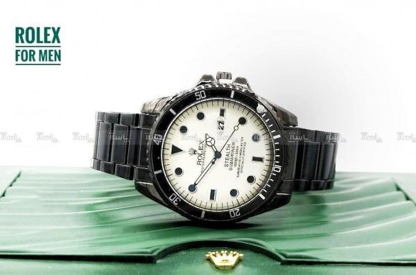 ساعت عقربه ای Rolex formen-تصویر اصلی
