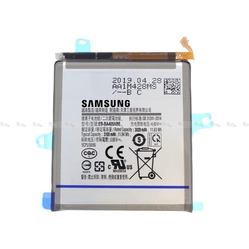 باتری اورجینال سامسونگ Samsung Galaxy A40-تصویر اصلی