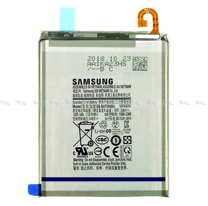 باتری اورجینال سامسونگ Samsung Galaxy A10-تصویر اصلی
