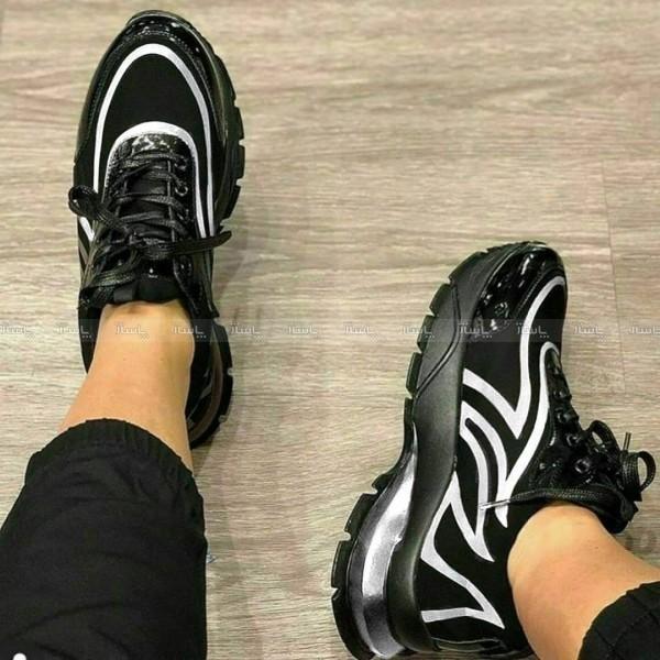 کفش کتانی شبرنگ-تصویر اصلی