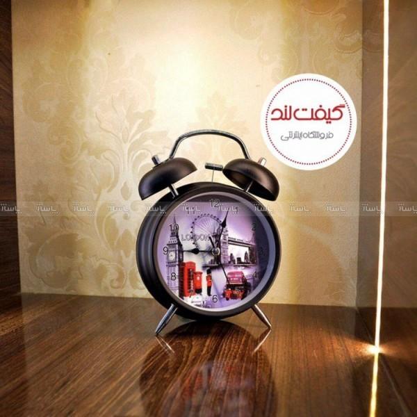 ساعت شماطه دار-تصویر اصلی