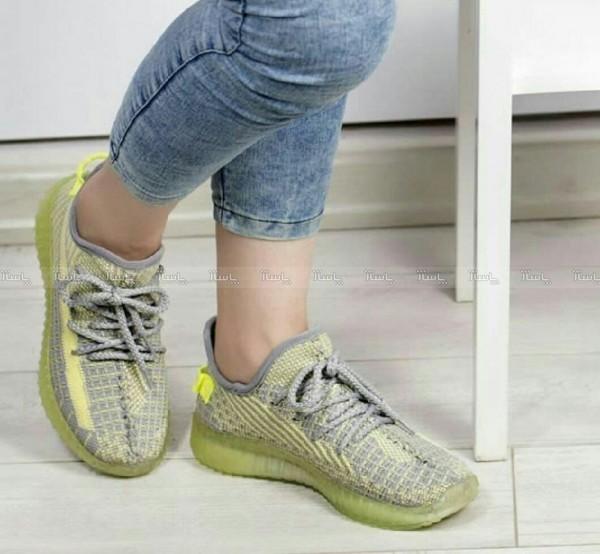 کفش کتانی تابستانی دخترانه-تصویر اصلی
