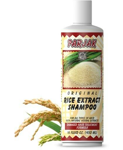 شامپو سبوس برنج پرژک-تصویر اصلی
