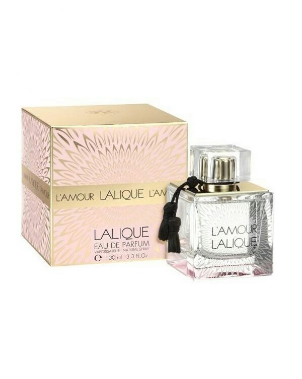 Lalique LAmour for women EDP-تصویر اصلی