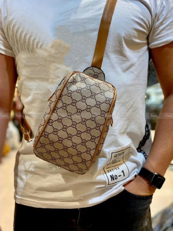 کیف دوشی زیبا و شیک-تصویر اصلی