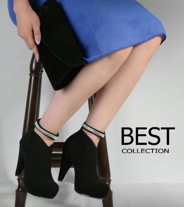 کیف و کفش ست باهم-تصویر اصلی