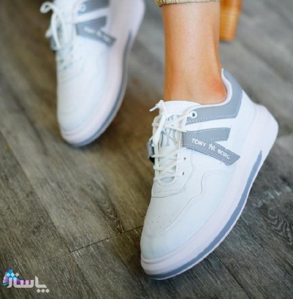 کفش کتونی اسپرت دخترانه-تصویر اصلی