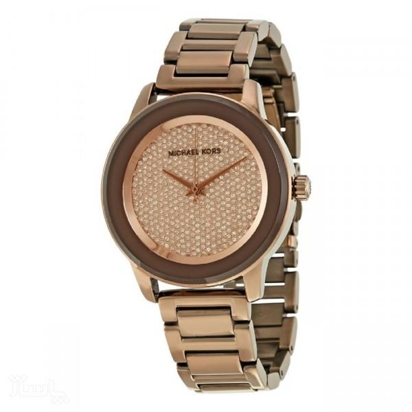 ساعت مچی عقربه ای زنانه مایکل کورس مدل MK6245-تصویر اصلی