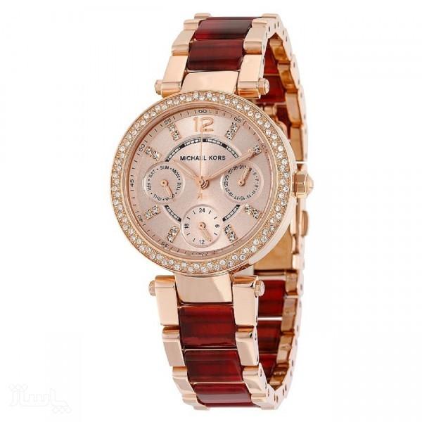 ساعت مچی عقربه ای زنانه مایکل کورس مدل MK6239-تصویر اصلی